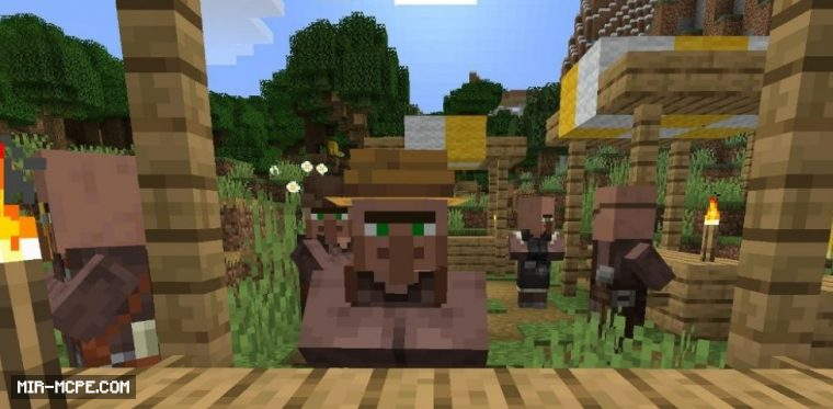 Minecraft 1.10.0