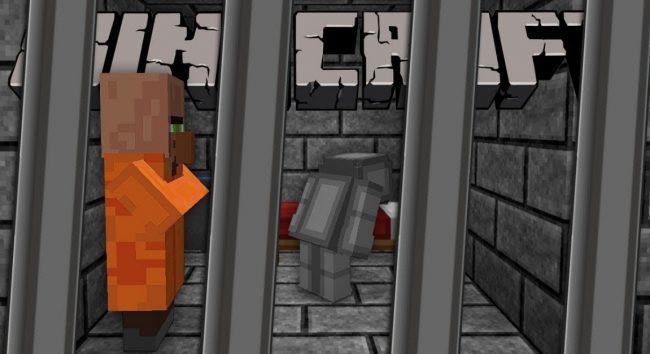 Побег из тюрьмы 1.12, 1.11, 1.10, 1.7, 1.2, 1.1.5