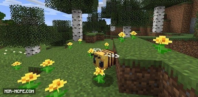 Minecraft 1.13.3