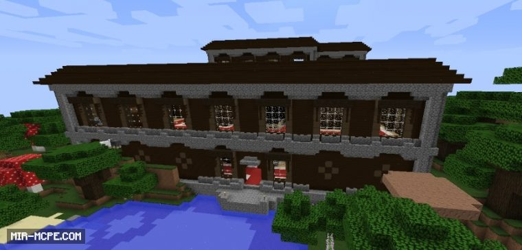 Minecraft 1.1.0