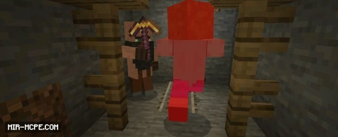 Miner addon
