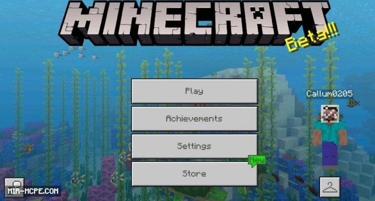 Minecraft PE 1.4.2