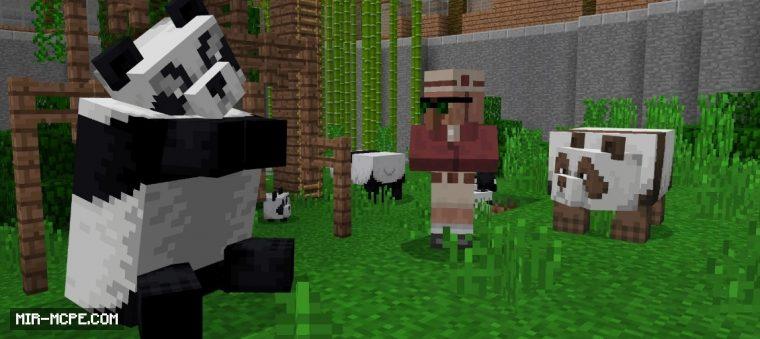 Minecraft 1.8.0