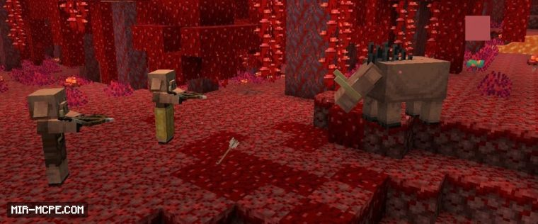 Minecraft 1.15.0