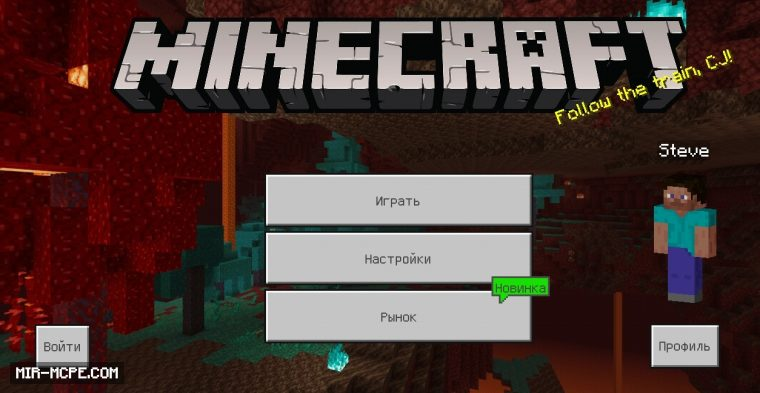 Minecraft 1.16.20