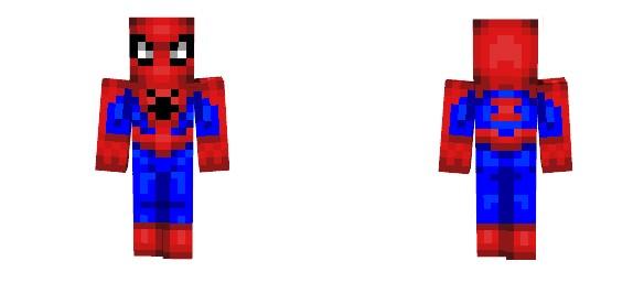 Скин Человека-Паука - Spider Man